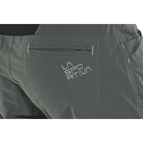 La Sportiva Nirvana Shorts Dam carbon
